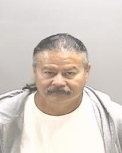 Julian Alfonso Morales a registered Sex Offender of California