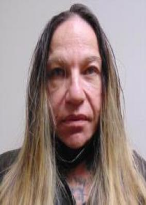 Julian Gabriel Nieves a registered Sex Offender of California