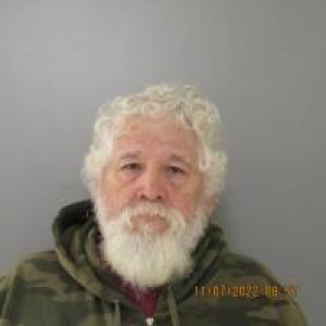 Julian David Sandoval a registered Sex Offender of California