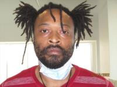 Julian Antwan Sherman a registered Sex Offender of California
