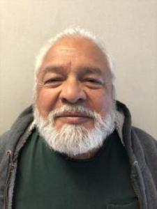 Julian Moreno Valdez a registered Sex Offender of California