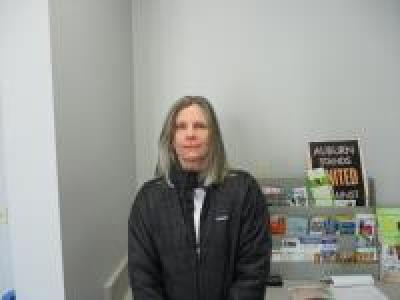 Julie Gay Correa a registered Sex Offender of California