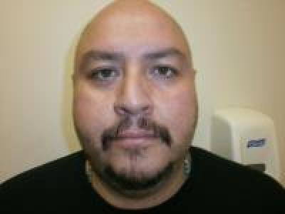 Julio C Camocho a registered Sex Offender of California