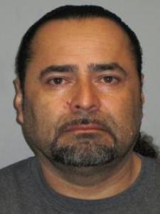 Julio Armando Cardoza a registered Sex Offender of California