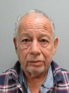 Julio N Cordova a registered Sex Offender of California
