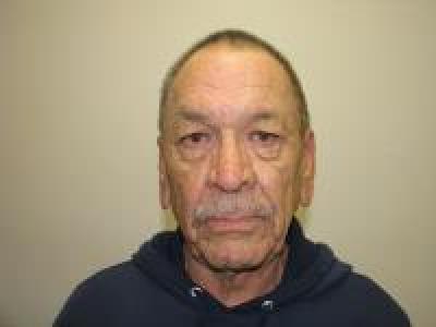 Julio Garcia a registered Sex Offender of California