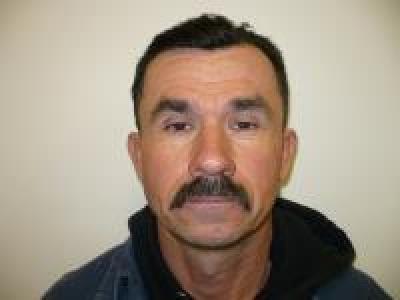 Julio Cesar Gaxiola a registered Sex Offender of California