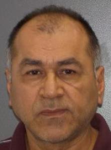 Julio Melendez a registered Sex Offender of California