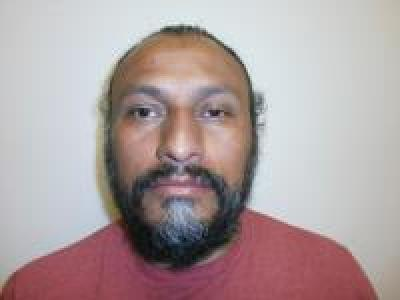 Julio Noriega Jr a registered Sex Offender of California