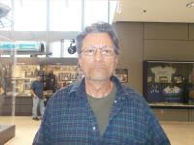 Julio Cesar Orellana a registered Sex Offender of California