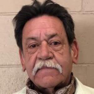 Julio Samaniego a registered Sex Offender of California
