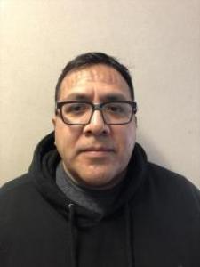 Julio Vargas a registered Sex Offender of California