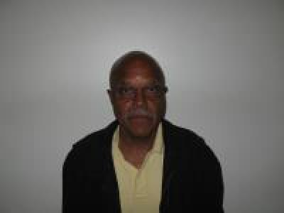 Julius Carter Anderson a registered Sex Offender of California