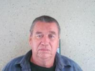 Justino Guerrero Calderon a registered Sex Offender of California