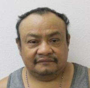 Justino Can a registered Sex Offender of California
