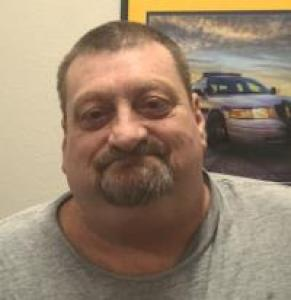 Justin Wade Aynes a registered Sex Offender of California