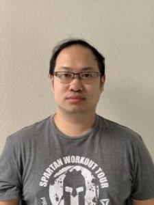 Justin Kerong Chen a registered Sex Offender of California