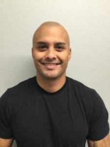 Justin Michael Ebueng a registered Sex Offender of California