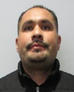 Justin Michael Gonzalez a registered Sex Offender of California
