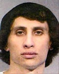 Justin Noel Lopez a registered Sex Offender of California