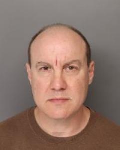 Justin Sterling Tisserat a registered Sex Offender of California