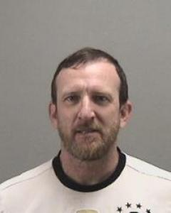 Justin Werth a registered Sex Offender of California