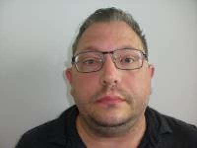 Justin James Weske a registered Sex Offender of California