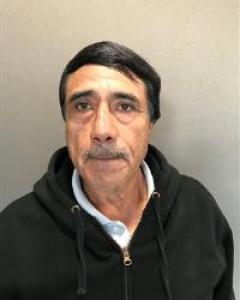 Juvencio Pacheco Cuevas a registered Sex Offender of California