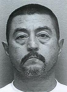 Juventino Davila a registered Sex Offender of California