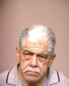 Juventino Martinez Nevarez a registered Sex Offender of California