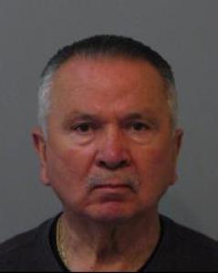Juventino G Villareal a registered Sex Offender of California