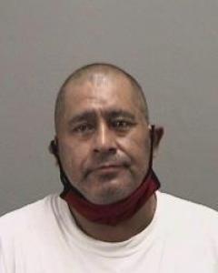 Juventino Barriga Villa a registered Sex Offender of California
