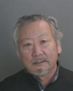 Jwa Jin Ko a registered Sex Offender of California