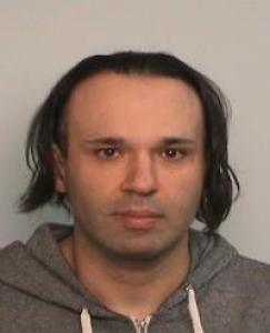 Kais Shalizi a registered Sex Offender of California