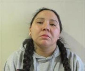 Kalcie Jordon Ontiveros a registered Sex Offender of California