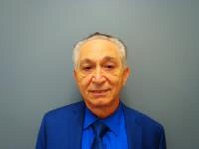 Kamal Matian a registered Sex Offender of California