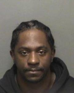 Kamaro Windell Spooner a registered Sex Offender of California