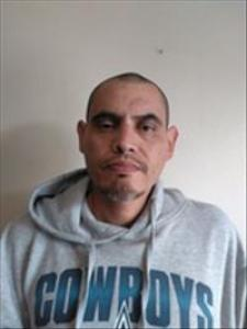 Karlo Ramon Osegueda a registered Sex Offender of California