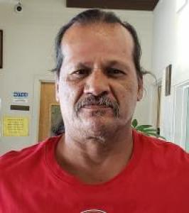 Kaseem Darrell Gonzales a registered Sex Offender of California