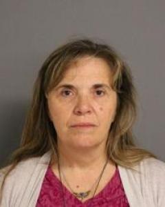 Kathia Maria Davis a registered Sex Offender of California