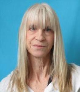 Kathryn Ann Logan a registered Sex Offender of California