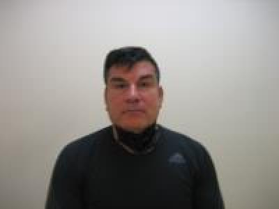 Kattsumi Larez a registered Sex Offender of California