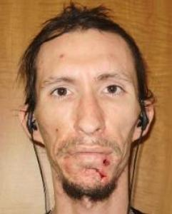 Keagan James Martin a registered Sex Offender of California