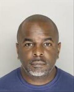 Keeynan Renard Oliver a registered Sex Offender of California