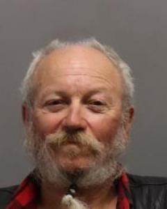 Keith William Adkins a registered Sex Offender of California