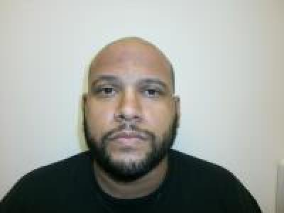 Keith Banks a registered Sex Offender of California