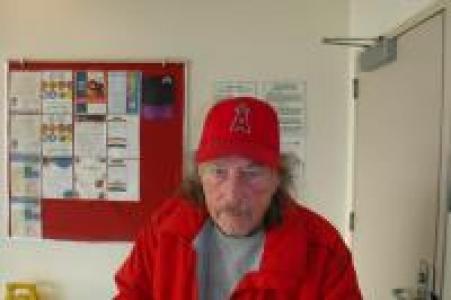 Keith Willard Bergren a registered Sex Offender of California