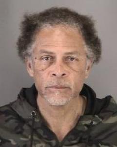 Keith Lanier Blackburn a registered Sex Offender of California