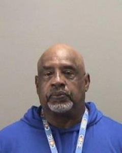 Keith Arnold Bussey a registered Sex Offender of California
