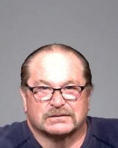 Keith Carey a registered Sex Offender of California